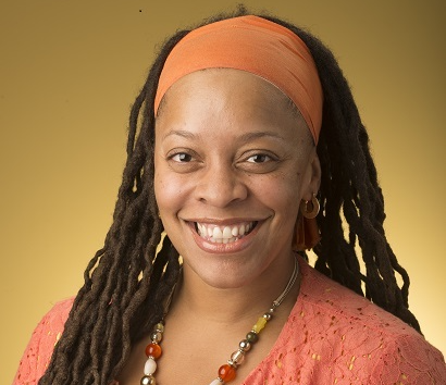 MOVERS and SHAKERS Interview with Kami J. Anderson, PhD
