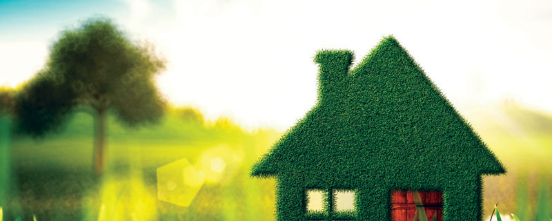 How to Make an Eco-Friendly Home