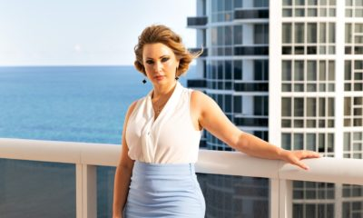 Yana Saikouskaya's Journey being a Major Real-Estate Player in Miami