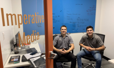 An Interview with Imperative Media Founders Tristan Horn and Kyle Lopez