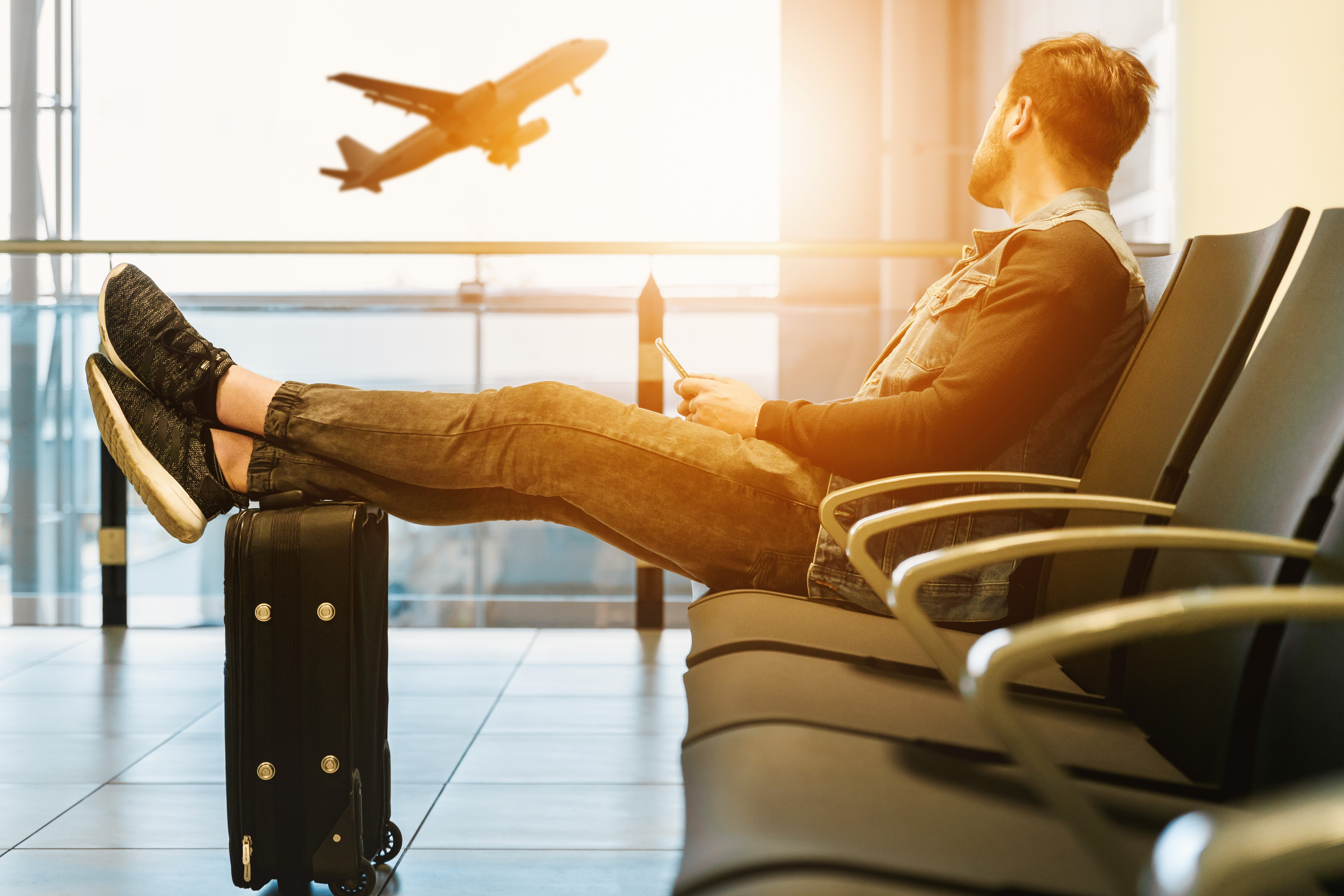 6 Ways on How to travel for Work and Avoid Unexpected Problems