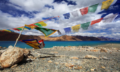 Ladakh – The Perfect Blend of Heritage and Nature's Beauty