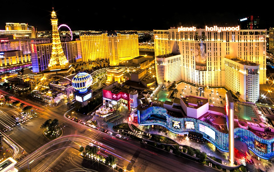 9 Top Attraction to Spend Your Vacation in Las Vegas