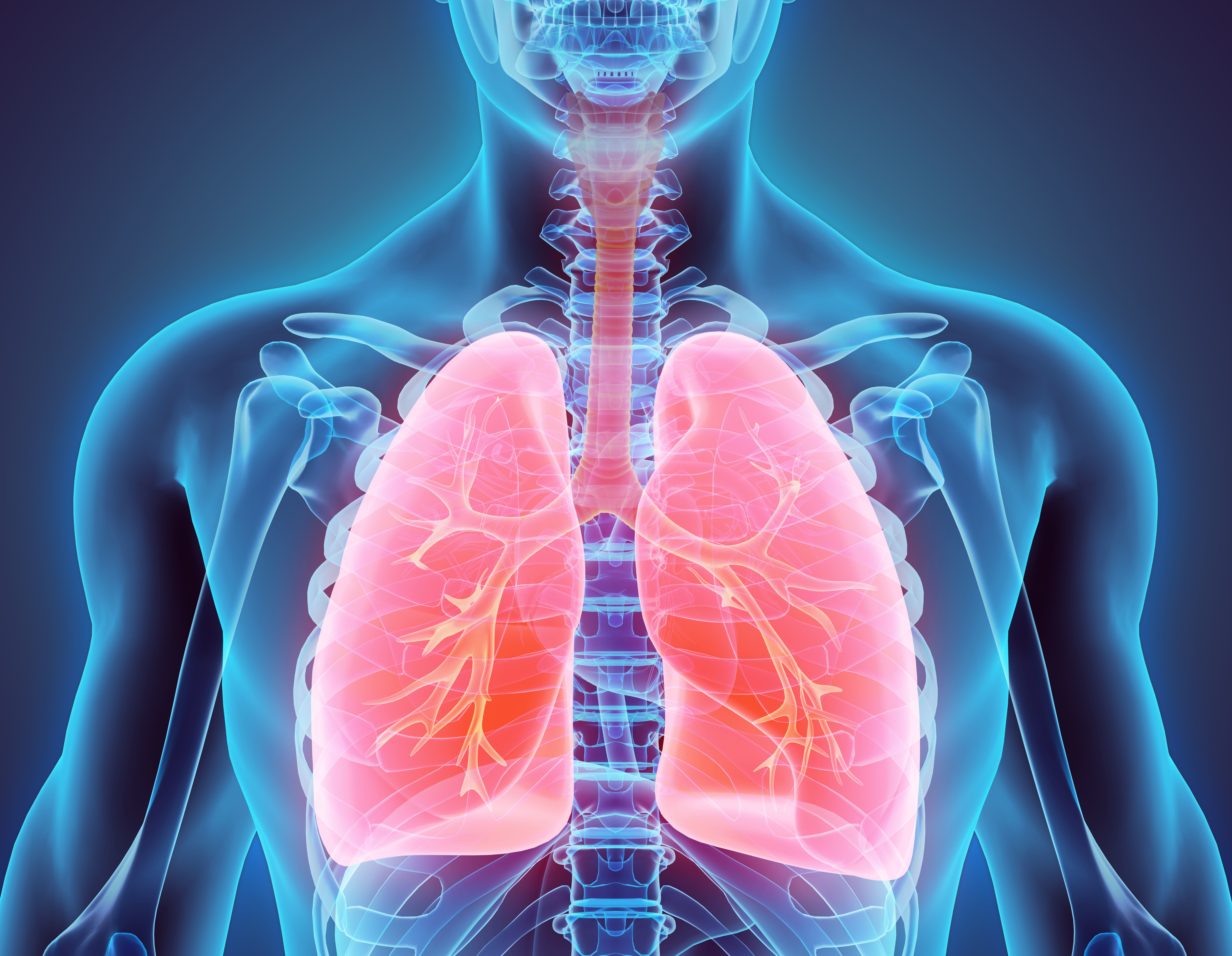 Lung Cancer: Types, Diagnosis, Treatment, Staging, and Prognosis