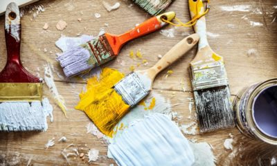 What Tools Do You Need Before Painting Your Home Exterior