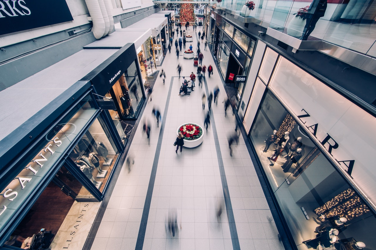 5 Secret Tips To Improve Your Retail Sales