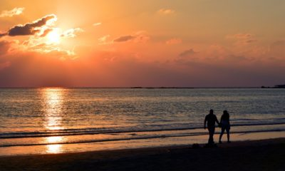 6 Romantic Date Get Away to the Beach of Wasaga