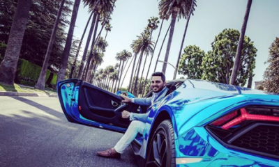 From Immigrant to Multi-Millionaire: What This Serial Entrepreneur Taught Me