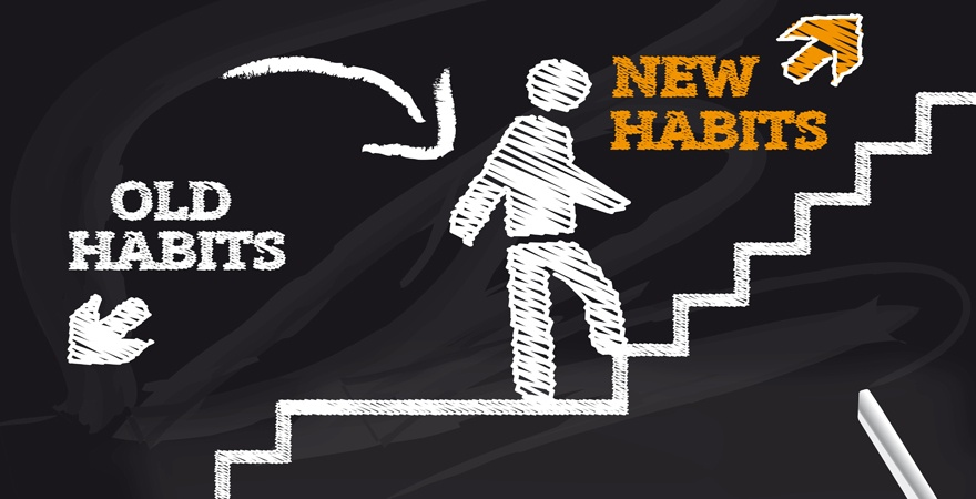 Top 5 Habits for Small Business Success