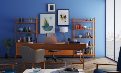 Office Design Hacks That Will Improve Your Productivity