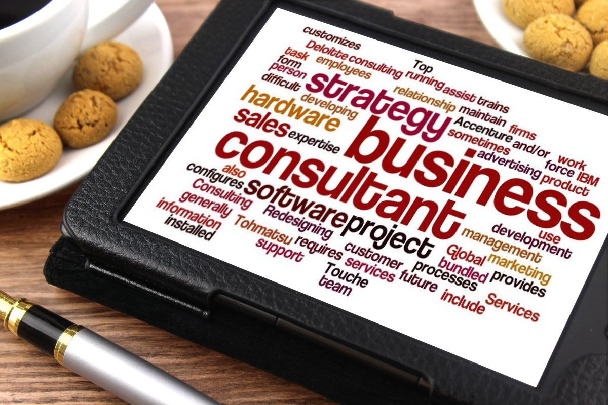 How to Become a certified Business Consultant