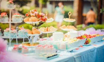 How to Choose the Perfect Caterer for Your Wedding