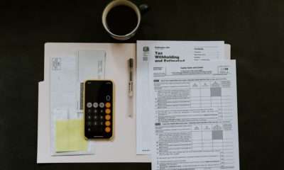 4 Tax Saving Tips for Small Business Owners