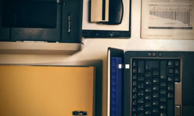 5 Upsides of Automating Office Processes