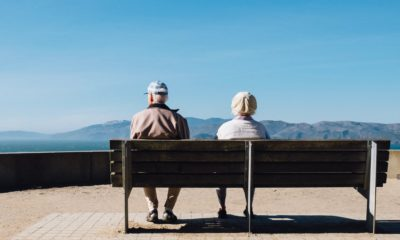 How to Care For Aging Parents In Today's Busy Society