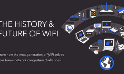 How WiFi6 Will Change Everything
