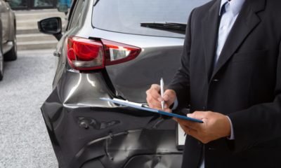 Guidelines on Car Insurance Repairs and Benefits