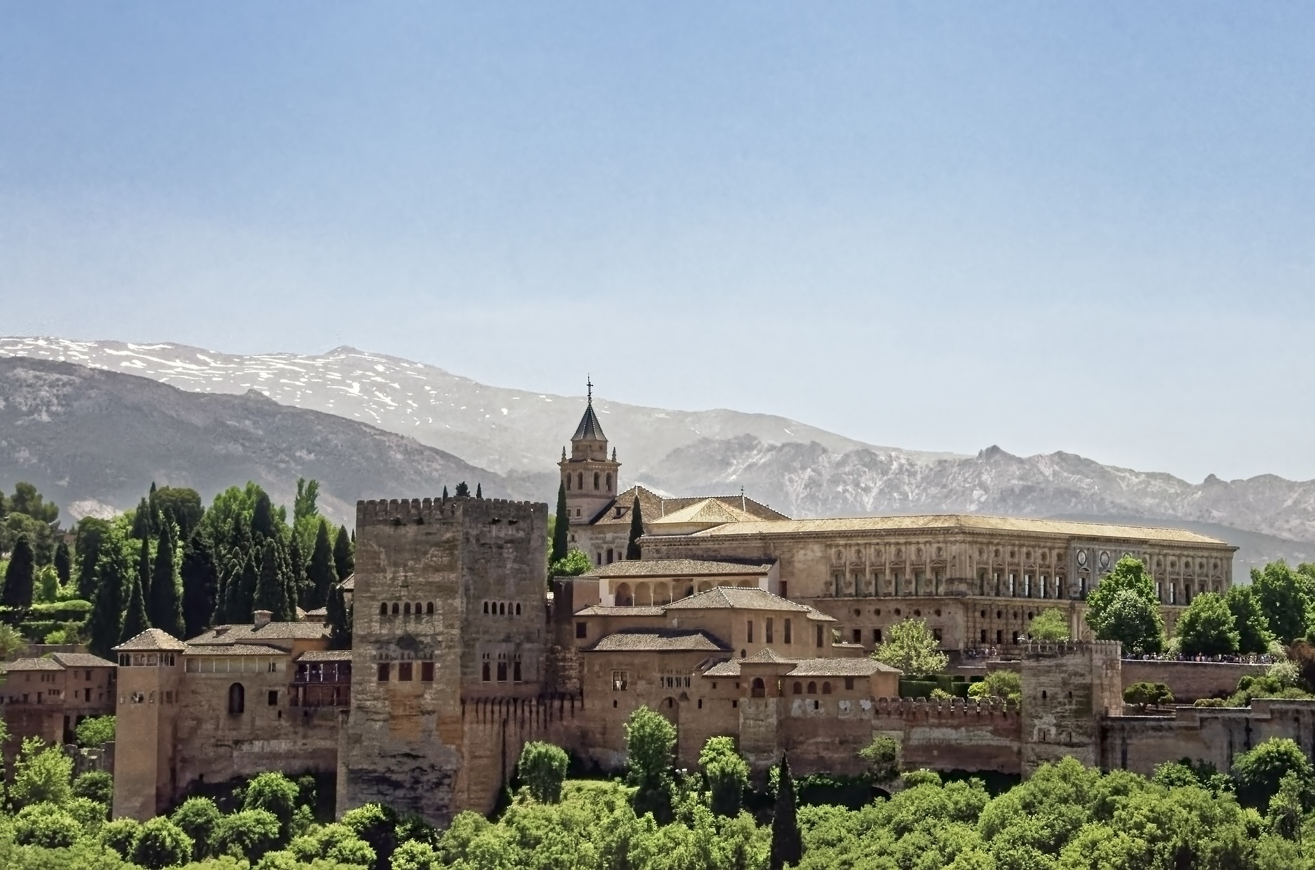 6 Top Mainland Cities in Spain that you Need to Visit