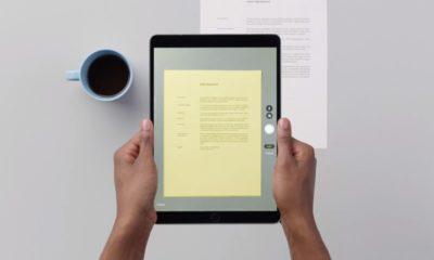Digitizing Paper Documents: Four Simple Hacks to Make Your Life Easier
