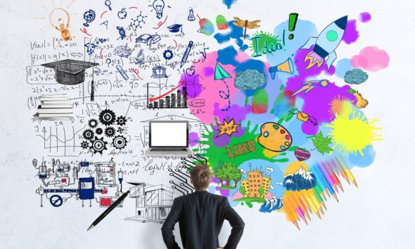 Architecting a Culture of Innovation