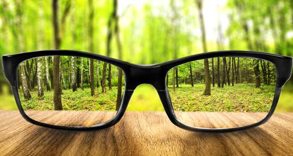 Vision: Know About Short Sightedness and Its Treatment