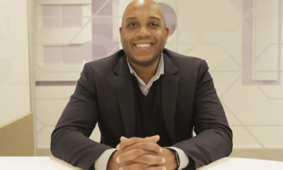 Movers and Shakers with Omar L. Harris