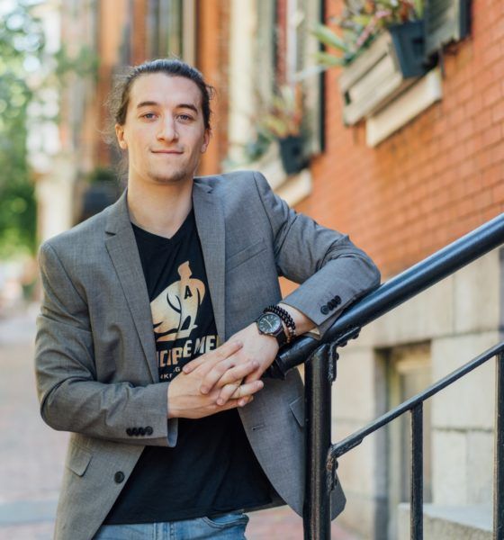 How a Highly Driven Entrepreneur Zach built a Customer Acquisition Agency