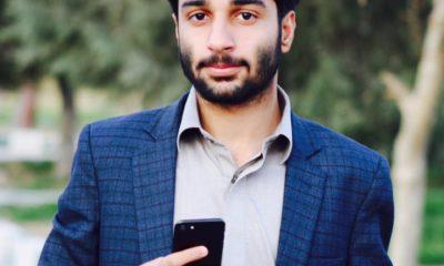 Meet 16 Year Old Entrepreneur Mehran Khan