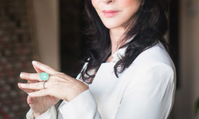Movers and Shakers Interview with Ora Nadrich