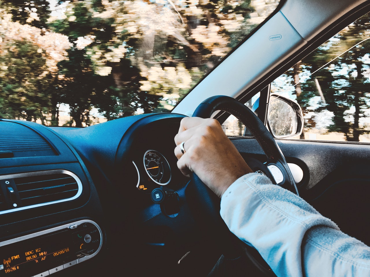 4 Easy Fixes For Common Road Trip Problems