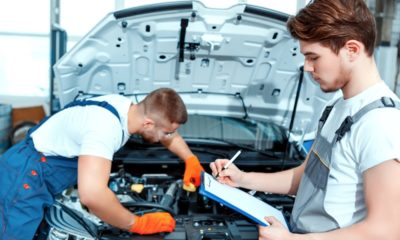 Top Most Effective Tips For Car Service