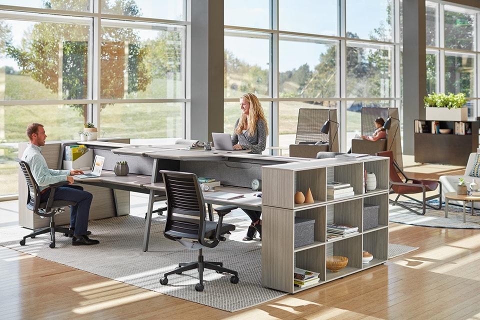 Creative Office Decor Tips to Maximize Your Productivity