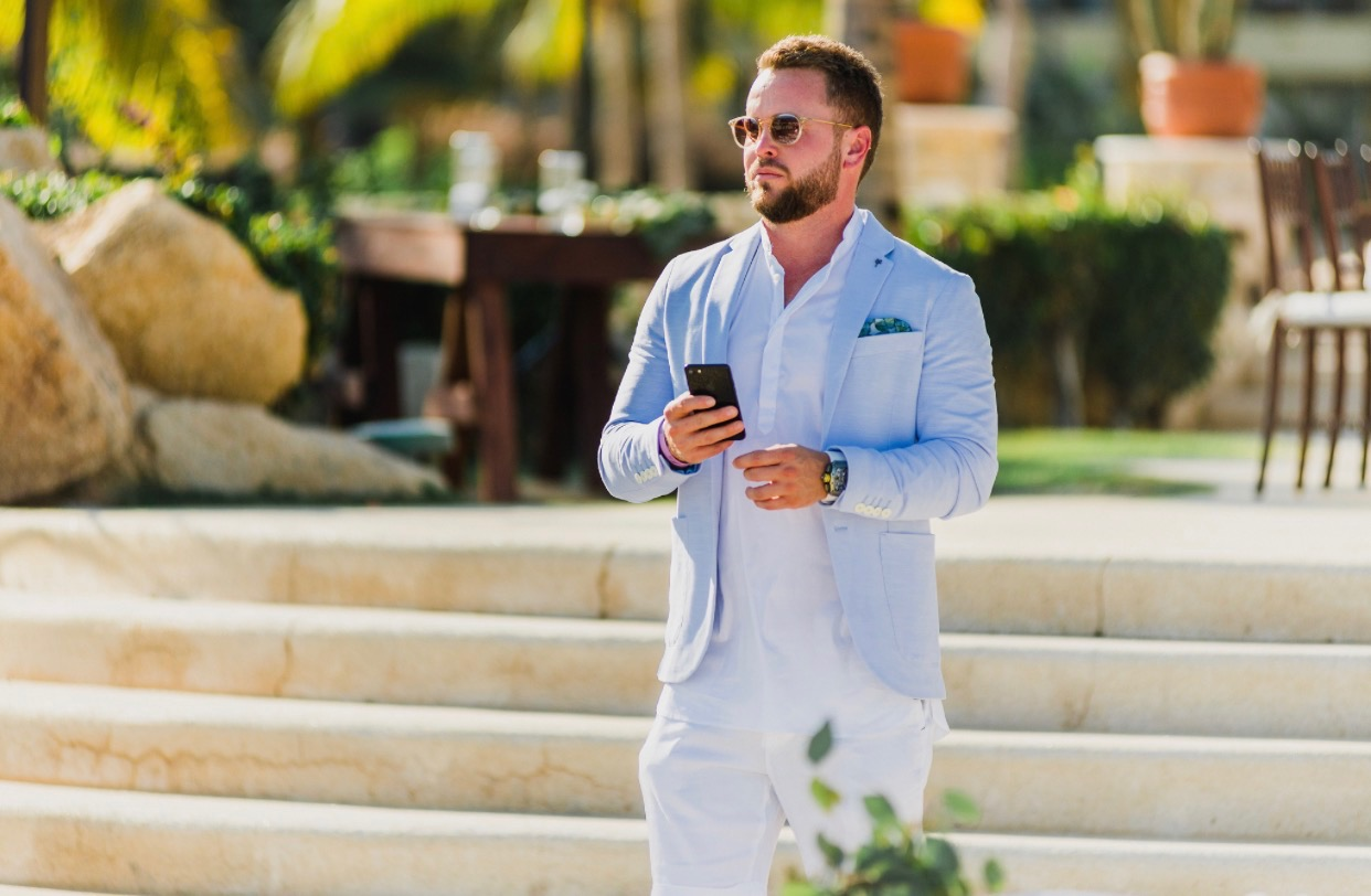 The Life Of Hollywood Celebrity Car Broker- RD Whittington Discusses Passion and His Future