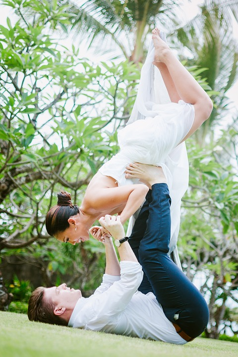Exercise That Keeps your Marriage Healthy