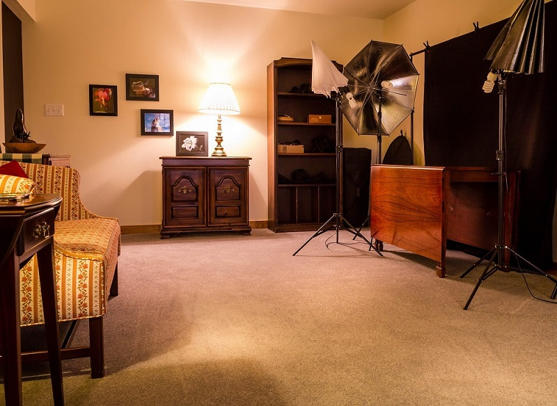 Photography Lighting Rental
