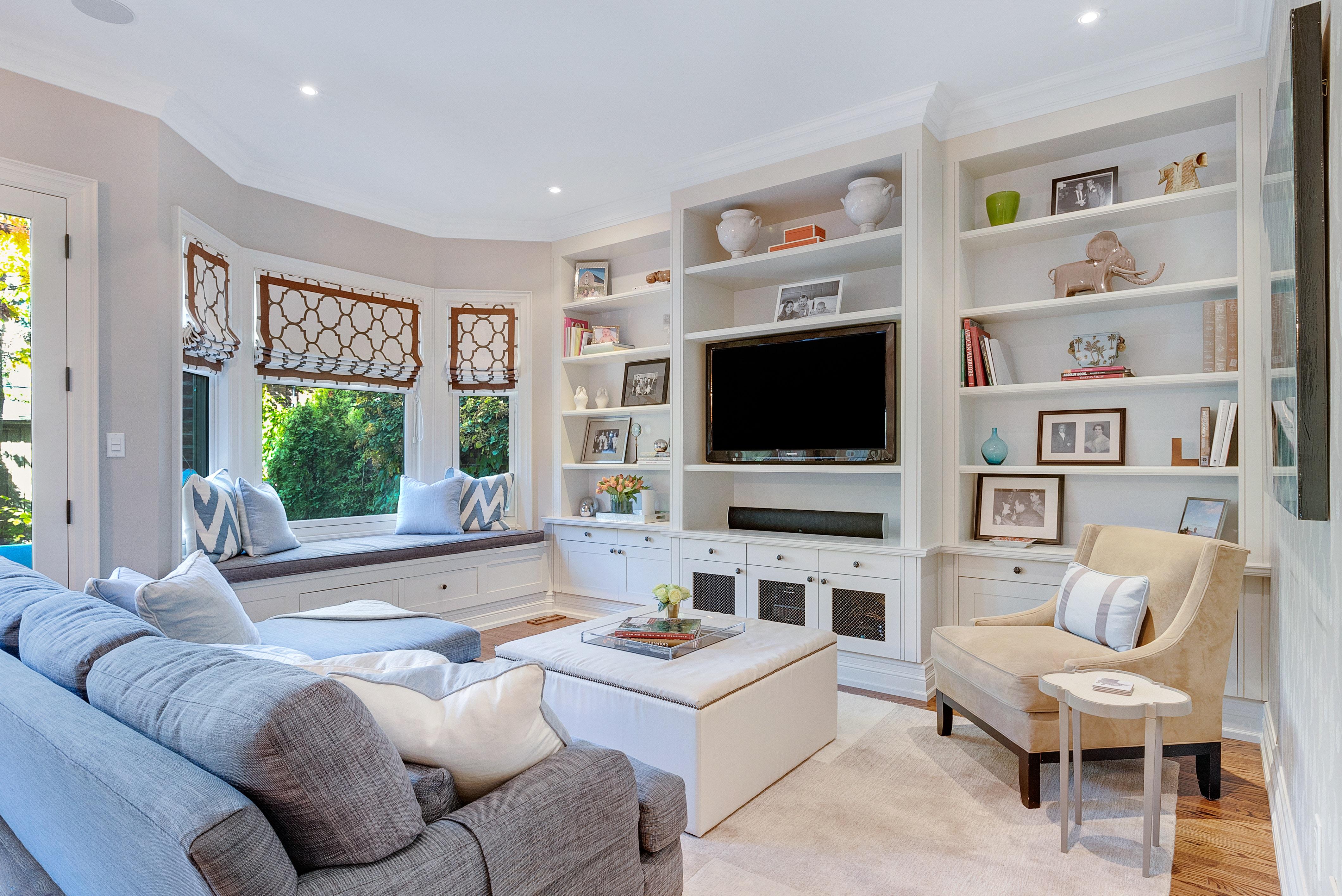 5 Living Room Ideas Design to Lightened-Up Summer