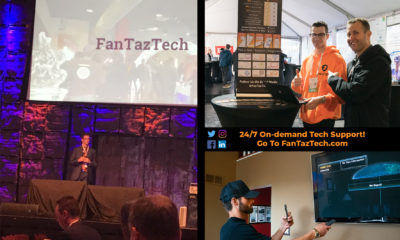 How Nick Peist & FanTazTech Flipped The IT Industry Upside Down