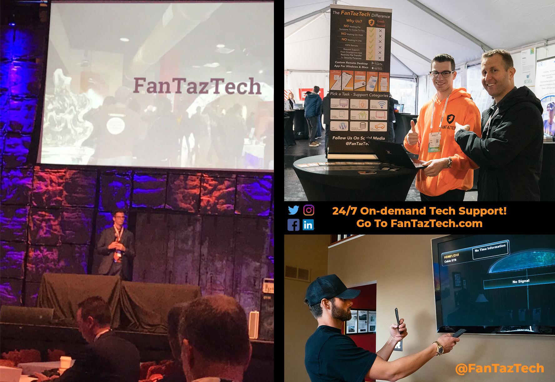 How Nick Peist & FanTazTech Flipped The IT Industry Upside Down