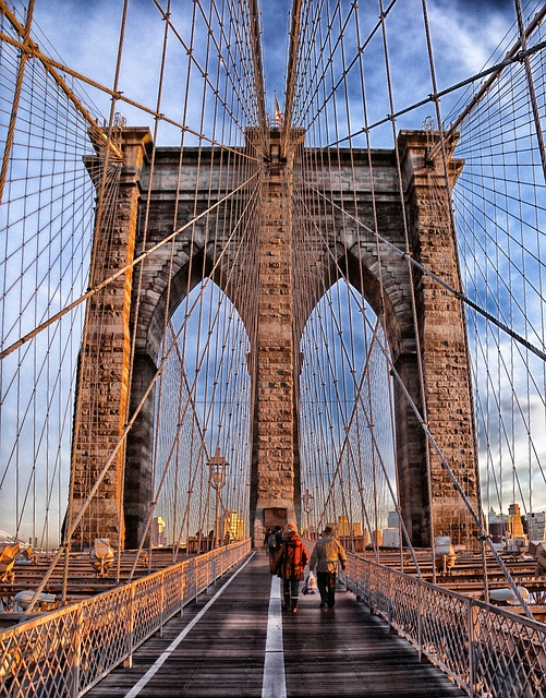 5 Reasons to Visit New York City