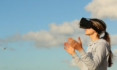 Brand Storytelling: How to Improve It Using Virtual Reality