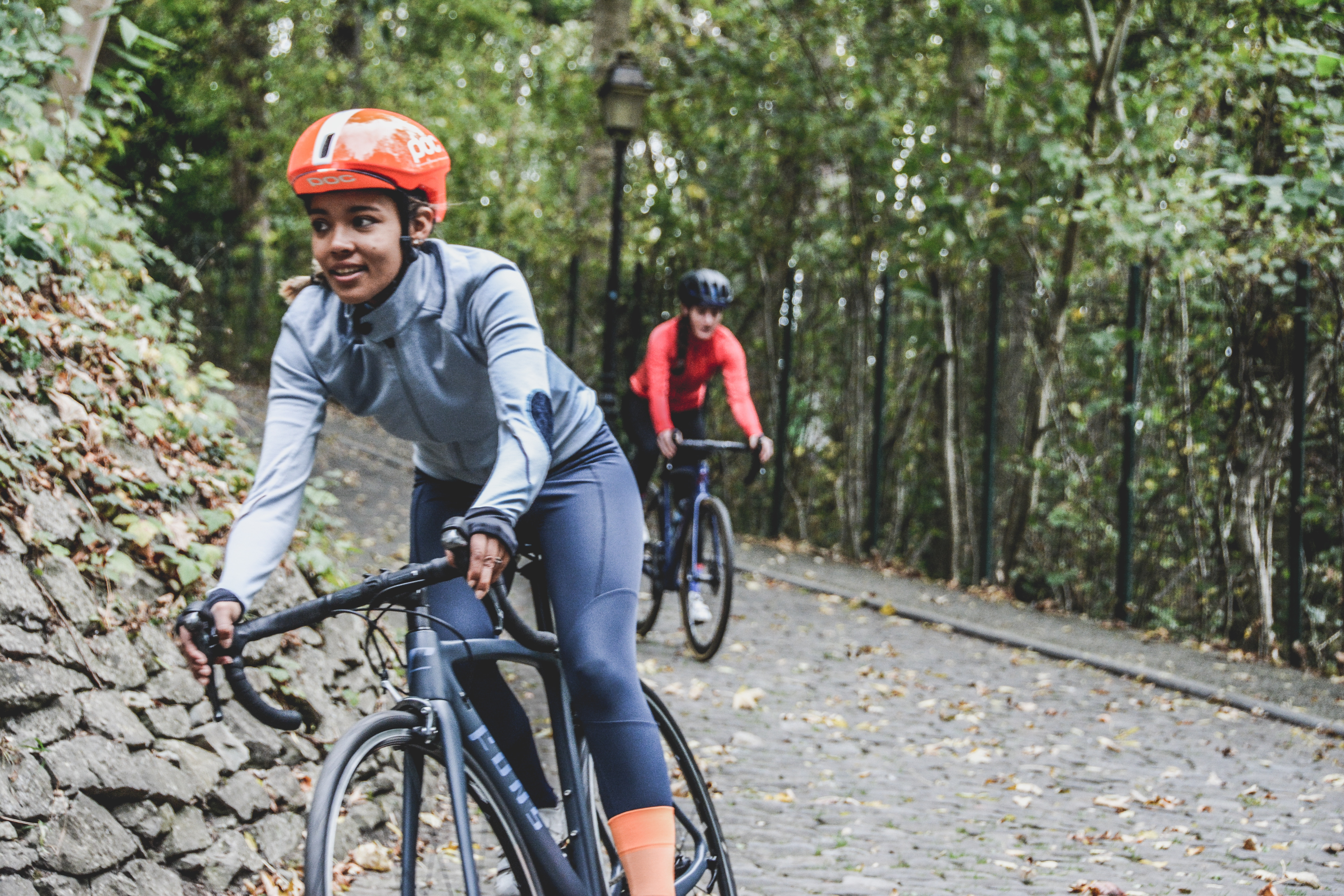 How Cycling Affects Your Muscles