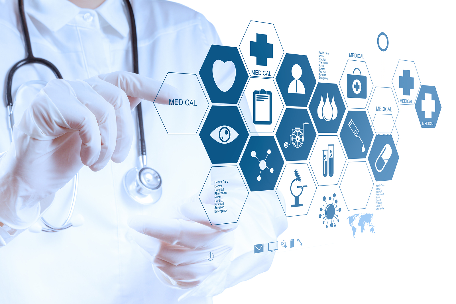 How Technology Is Permanently Changing The Way You Look At Medical Tourism