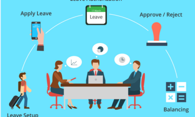 Leave Management Software to Manage Permanent and Temporary Manpower Efficiently