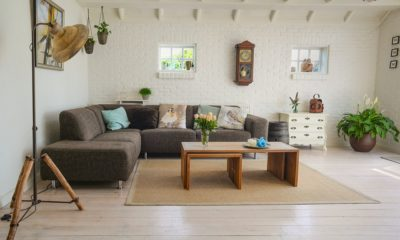 7 Ways To Accentuate Positive Energy Within The House