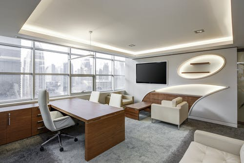 Office Design Tips: Boosting Workplace Productivity
