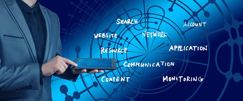 How Website Designing Gets You Involved In Digital Marketing?