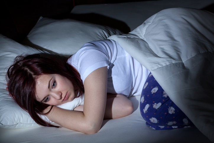 What are the effects of sleep Deprivation?