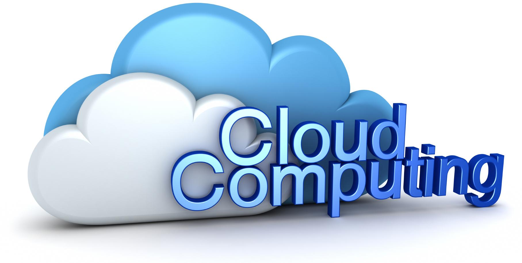Top 5 Benefits of Cloud Computing
