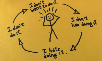 How To Tolerate Negative Emotions To Beat Procrastination
