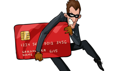 Different Types of Credit Card Frauds you need to know about